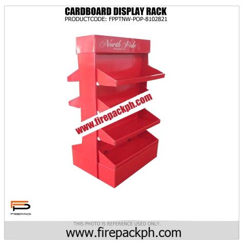 display rack cebu firepack philippines