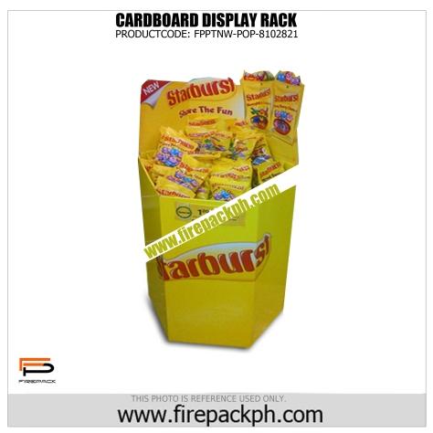 display rack cebu