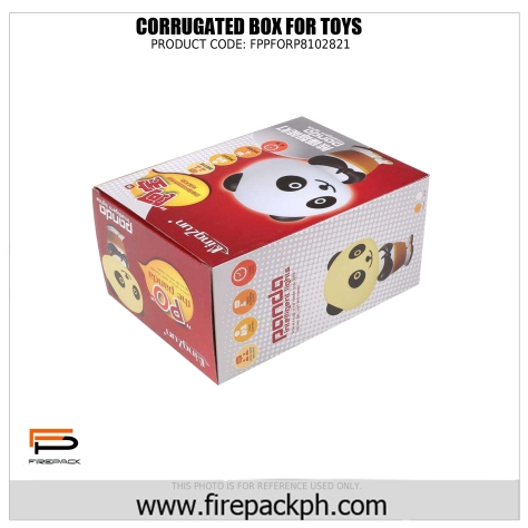 firepack packaging earth largest customized packaging
