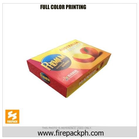 full color printing cebu maker firepack packaging