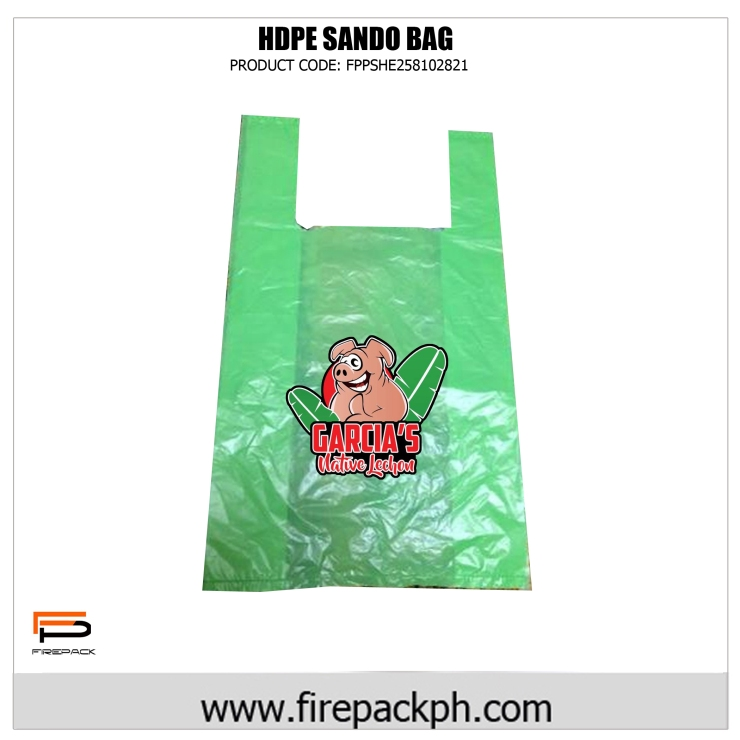 full color sando bag maker cebu