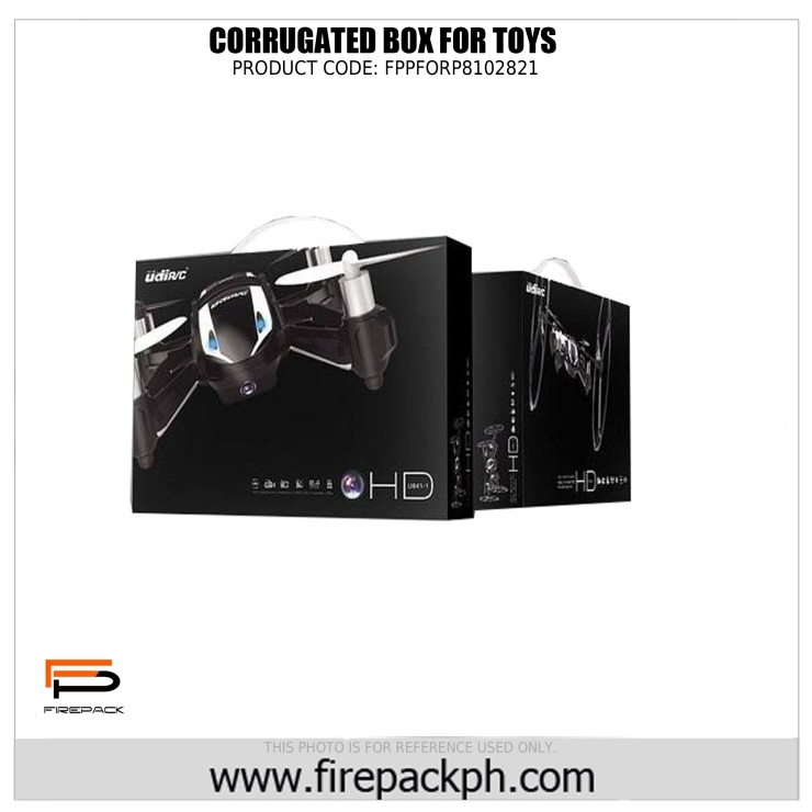 gadget box supplier firepack