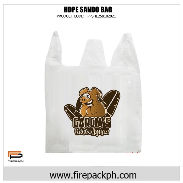 HDPE sando bag philippines