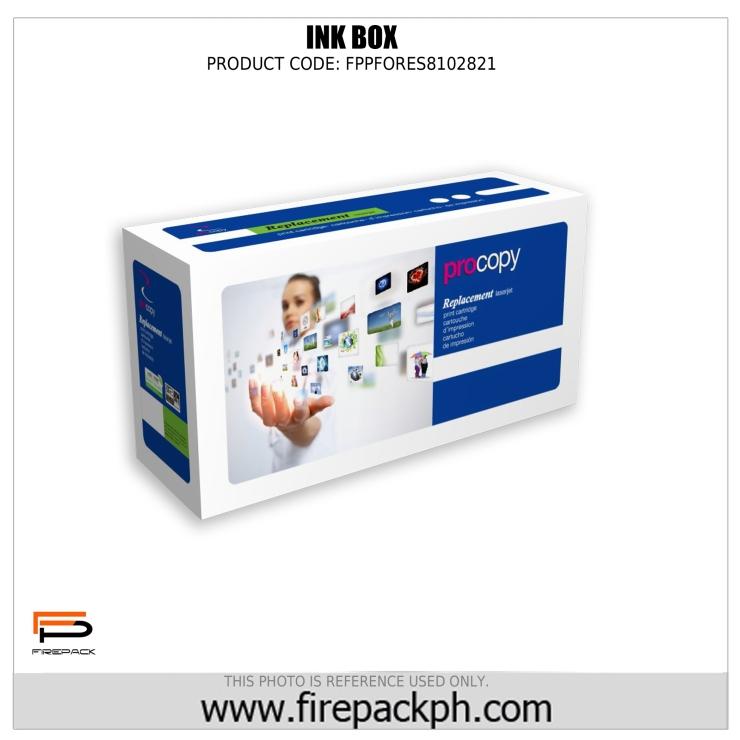 ink box