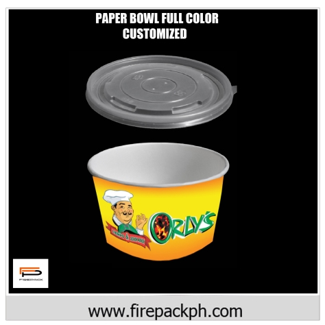 paper bowl supplier davao cebu manila supplier