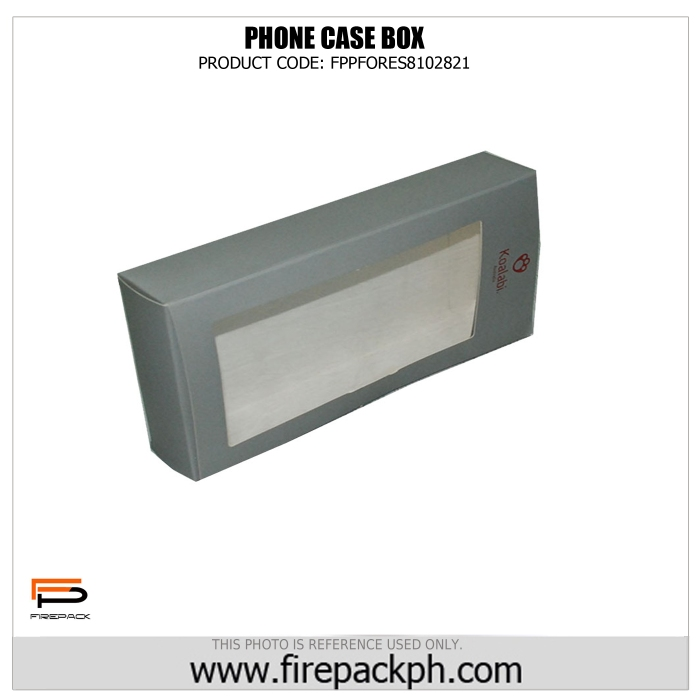 phone box casing maker cebu