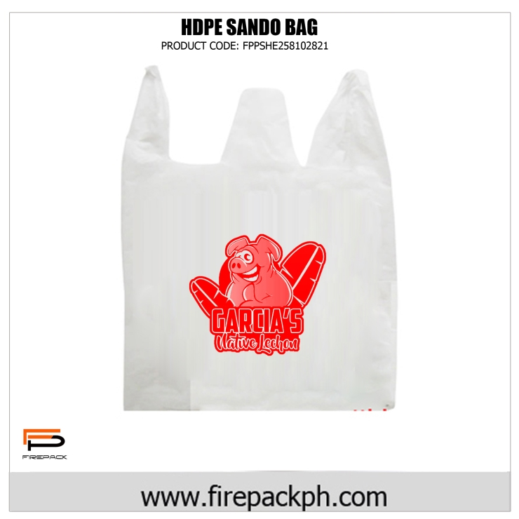 sando bag customized printing cebu