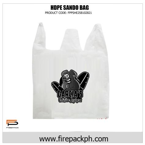 sando bag manufacturer cebu philippines