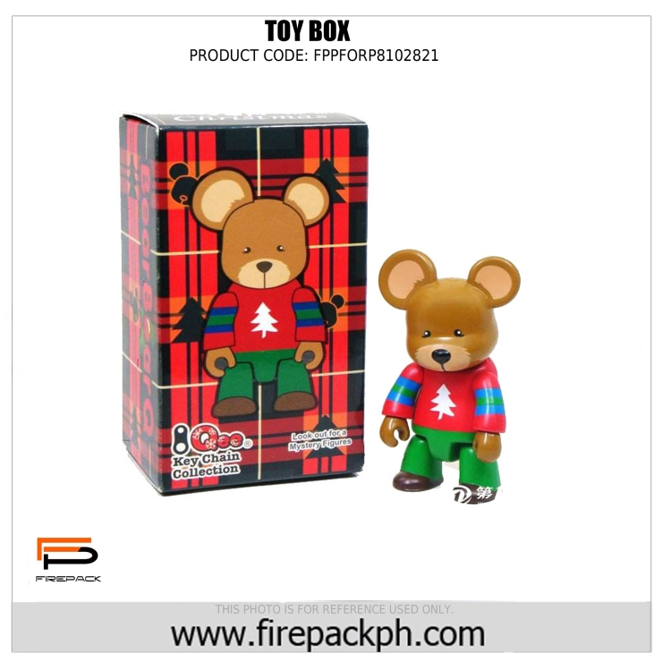 toy box maker cebu firepack