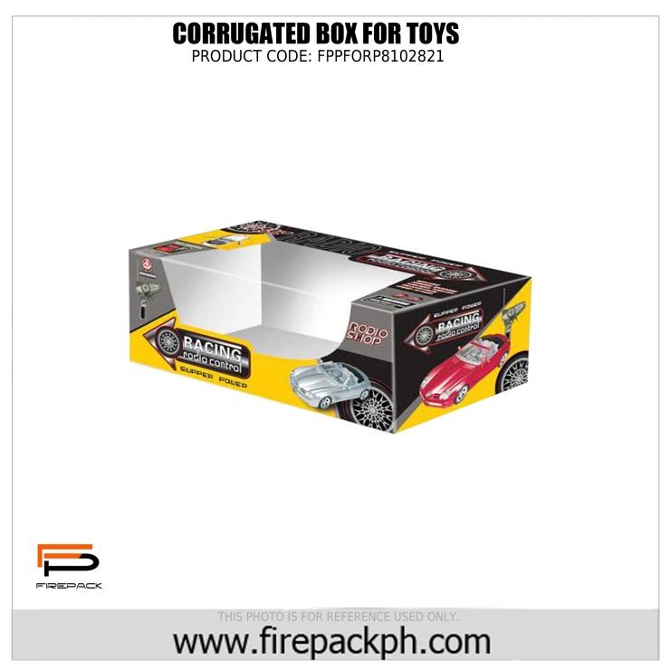 toy box maker