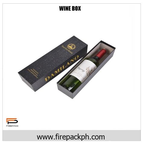 wine box claycoat