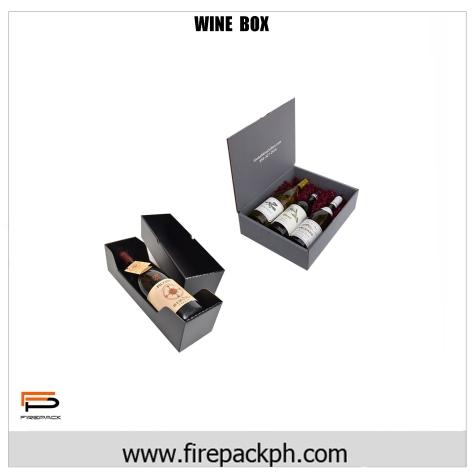 WINE BOX LUXURY
