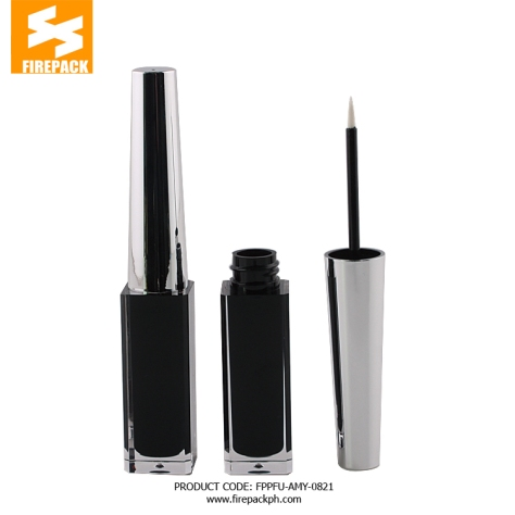3445007-3L lipstick container supplier cosmetic packaging firepack make up packaging