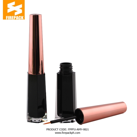 3447007-1L lipstick container supplier cosmetic packaging firepack make up packaging