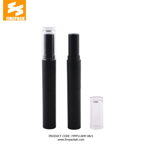 5092A007L-1 lipstick container supplier cosmetic packaging firepack make up packaging'