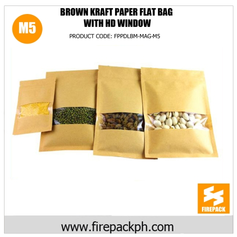 brown paper kraft supplier cebu philipines model 5