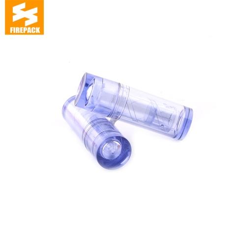 clear tube 10