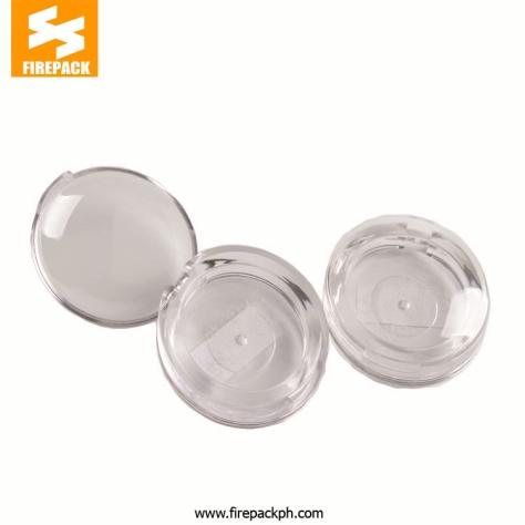 FD-2309B016(3) transparent clear plastic