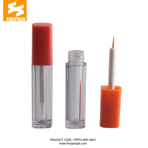 FD101037-1L lipstick container supplier cosmetic packaging firepack make up packaging