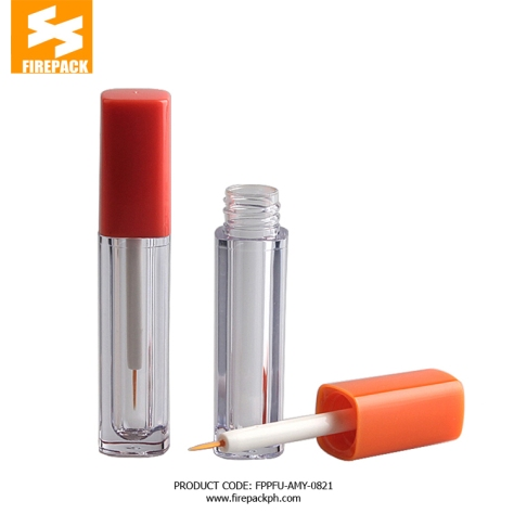 FD101037-2L lipstick container supplier cosmetic packaging firepack make up packaging