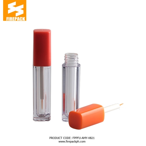 FD101037-3L lipstick container supplier cosmetic packaging firepack make up packaging