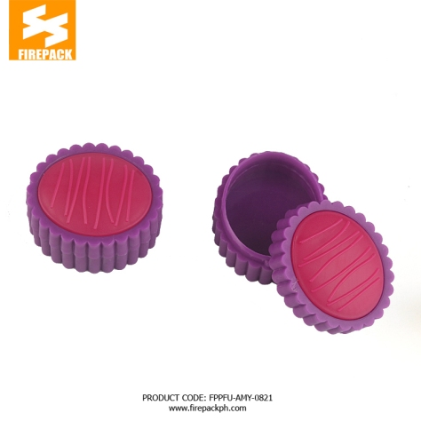 FD2050A086-2L lipstick container supplier cosmetic packaging firepack make up packaging