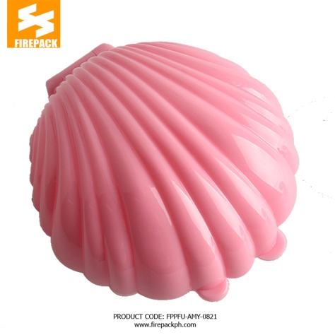 FD2055086-3L lipstick container supplier cosmetic packaging firepack make up packaging
