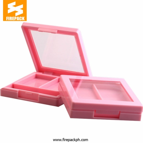 FD2319-2Y016 (4) pink color make up container