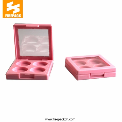 FD2319-4Y016 (7) pink color make up container
