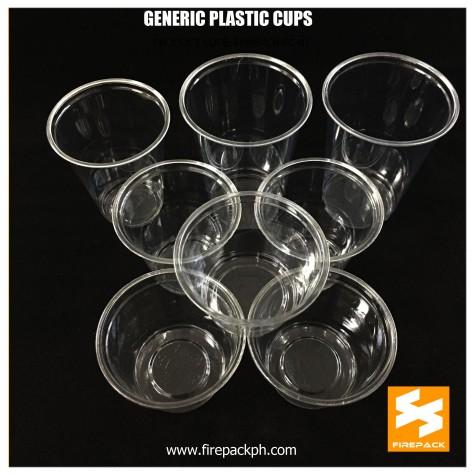 generic plastic cups supplier cebu