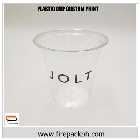 plastic cup pp plastic