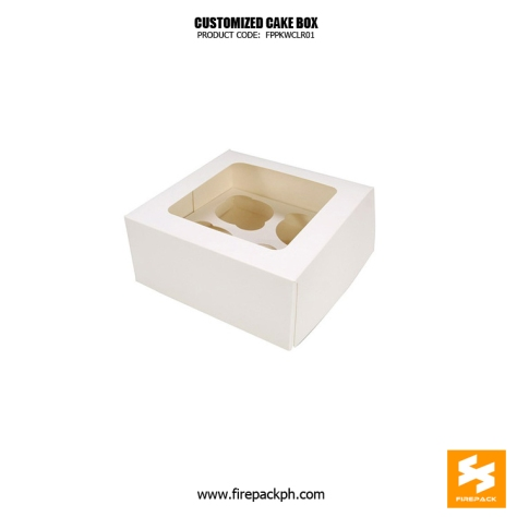 box for pastry manufacturer manila supplier