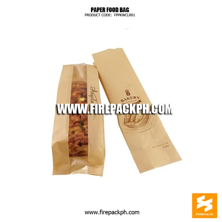 bread bag customized supplier manila quezon city