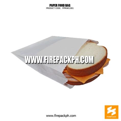 bread bag maker cebu manila supplier