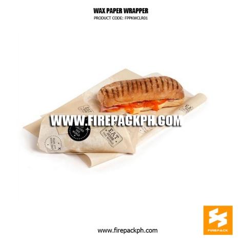 bread wrapper supplier maker