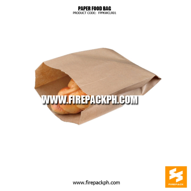 brown paper bag supplier manila