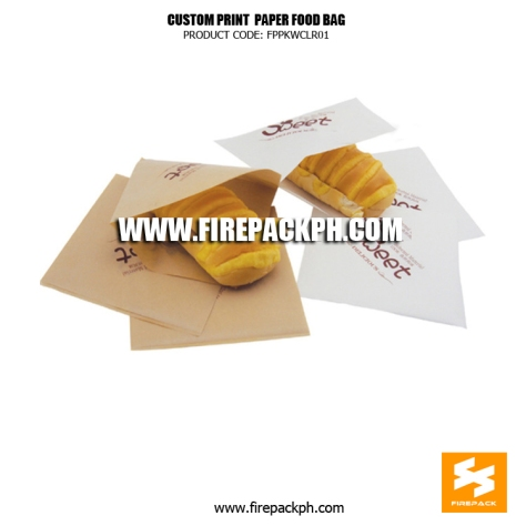 burger wrapper wax paper supplier manila cebu davao japan firepack