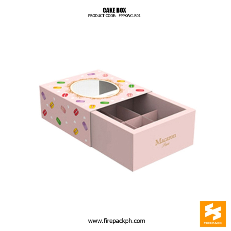 cake box maker cebu maker manila supplier manila