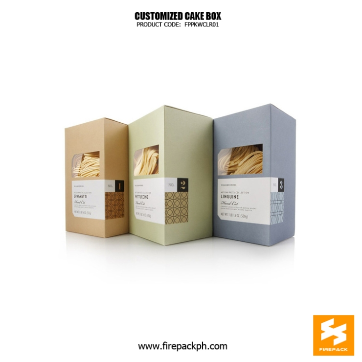 cake box maker cebu philippines manila supplier