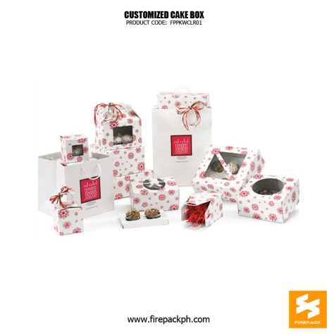 cake box maker cebu supplier manila