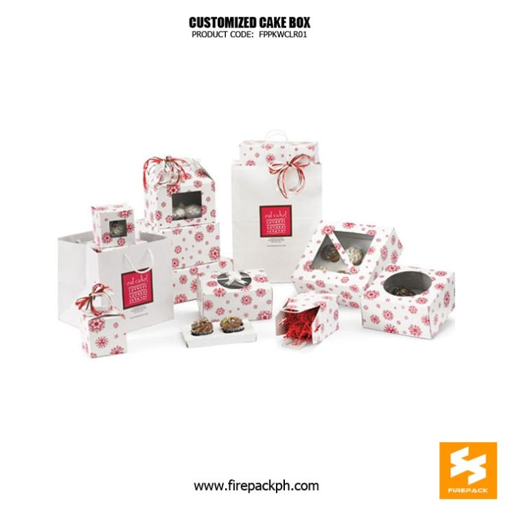 cake box maker cebu supplier manila