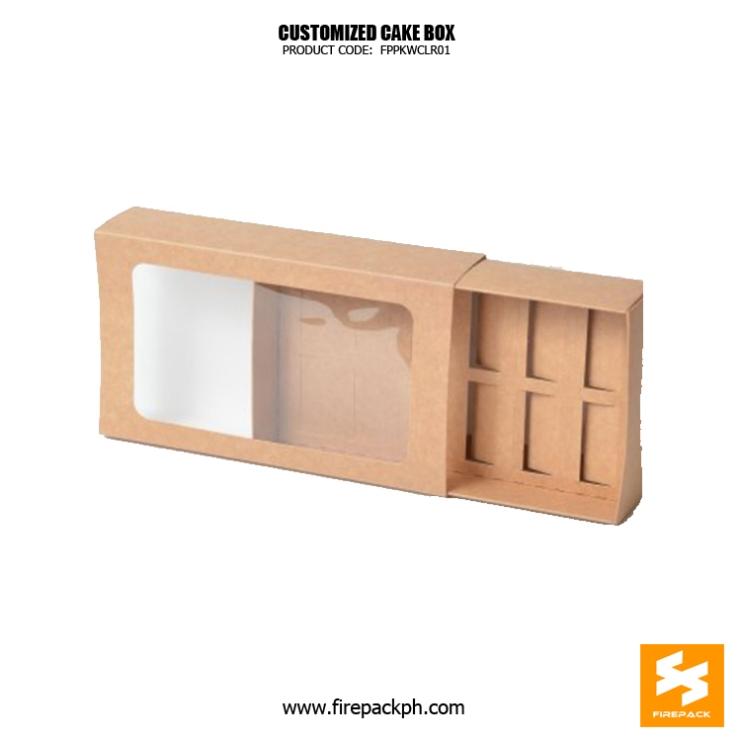 cake box maker cebu