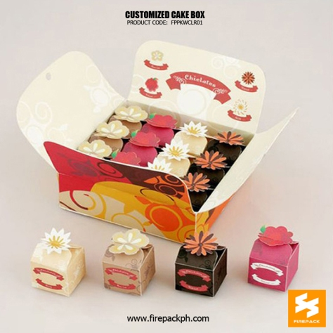 cake box supplier manila firepack