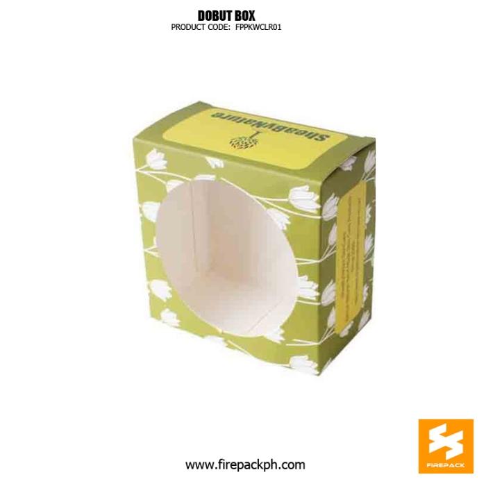 cardboard type supplier maker cebu