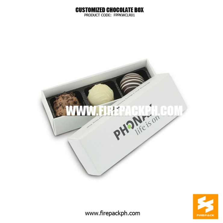 cheap chocolate box maker manila