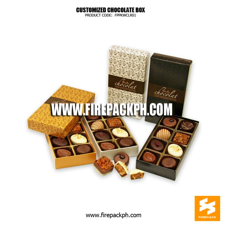 chocolate box maker cebu