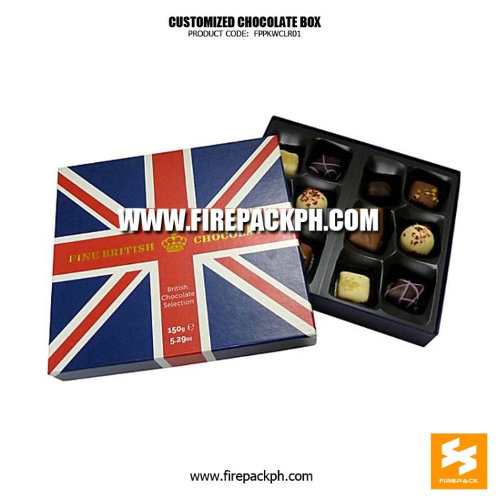 chocolate recipes supplier manila