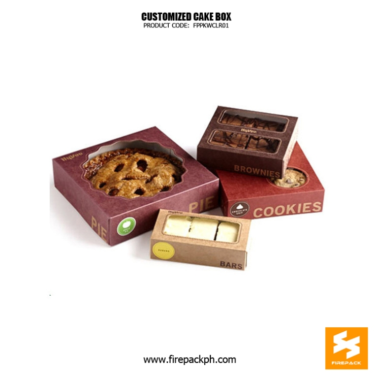 cookie box maker manila cebu davao supplier