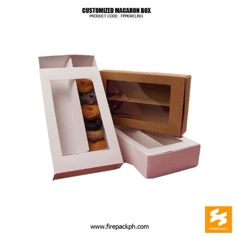 cookies box maker cebu manila supplier