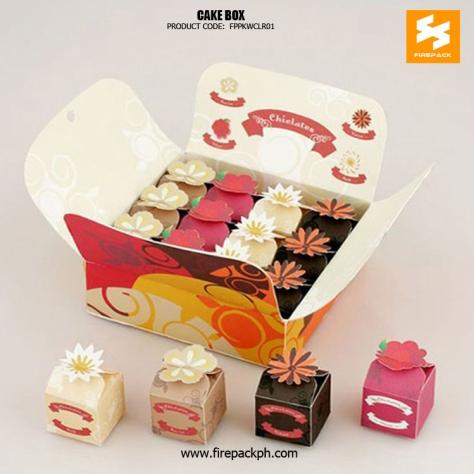 customized box maker supplier cebu